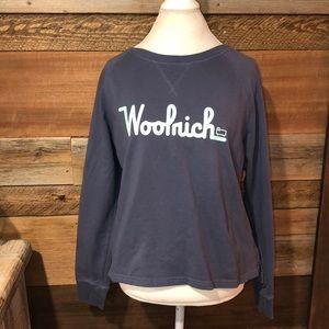 Woolrich Sweatshirt L